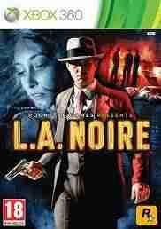 Descargar LA Noire Complete Edition [MULTI5][4DVDs][MARVEL] por Torrent